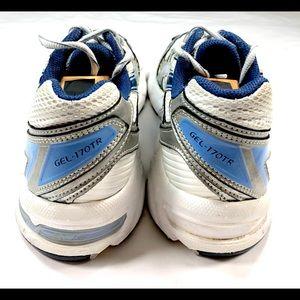 ASICS GEL 170 TR Sz 9 Women's Running Shoes S151N